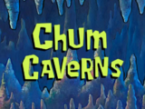 Пещеры Чам