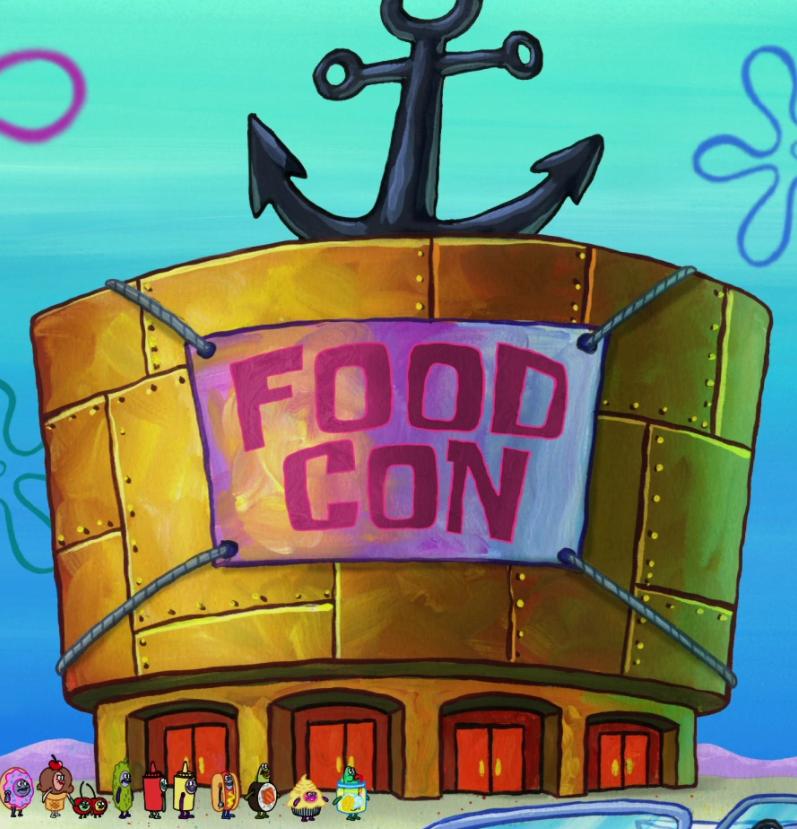 Food Con