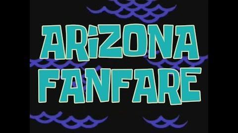 Arizona Fanfare