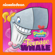 Tales of a Teenage Whale