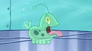 Plankton's Pet 105
