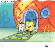Spongebob 035677457