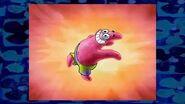 The Spongebob Squarepants Movie Video Game (Patrick Spin upgrade)