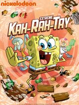 Extreme Kar-Rah-Tay Amazon video cover