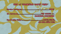 Mister Weiner in SpongeBob You're Fired credits.png
