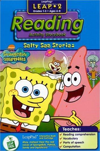 Salty Sea Stories