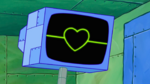 SpongeBob SquarePants Karen the Computer Heart-2