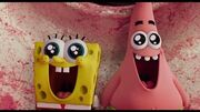 THE SPONGEBOB SQUAREPANTS MOVIE SPONGE OUT OF WATER Payoff Trailer Turkey Paramount
