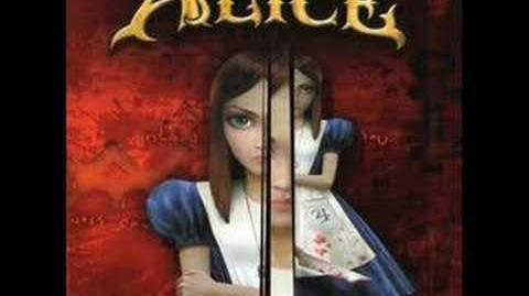 American McGee's Alice Music-The fight with the Queen
