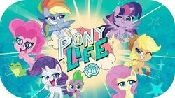 ▷Trailer_NEW_G4.5_ANIMATED_SERIES_(Announcement)_MLP_Pony_Life_HD