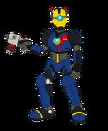 UUF Robot Ranger