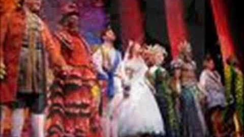 29.)Finale-TLM on Broadway