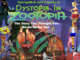 Dystopia In Zootopia