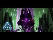 Ark Survival Evolved Genesis OST Final Boss (Part1)