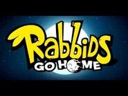 Rabbids Go Home Music - Bãtutã Din Moldova-2