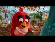 The Angry Birds Movie - Opening Scene