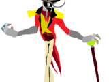 Ringmaster Omega