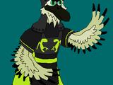 Emperor Jerky