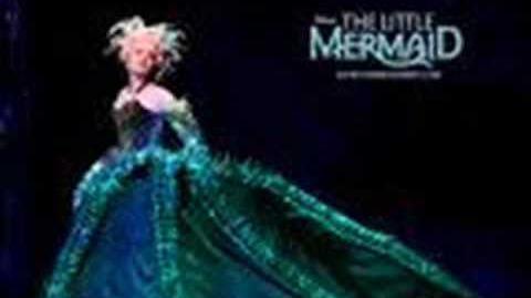 27.)Poor Unfortunate Souls Reprise-TLM on Broadway