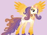 Queen Heavenslight