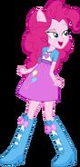 Pinkie Pie (Equestria Girls Ponied Up)