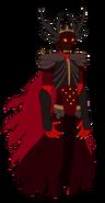Azathoth (Scarlet King)