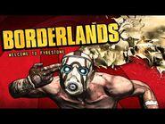 Welcome To Fyrestone - Borderlands Soundtrack