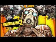 Borderlands 2 OST - Sanctuary
