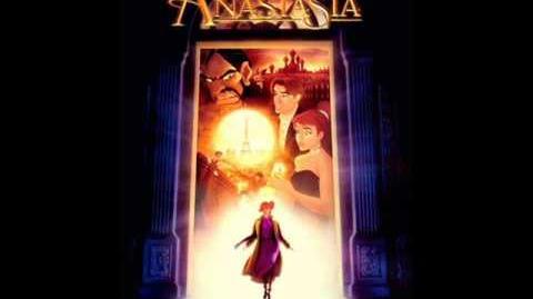 Anastasia - Journey to the past