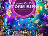 Return of The Storm King