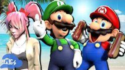 SMG4_Luigi's_Lesson