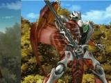 Dino Tyranno