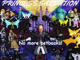 Princess Salvation