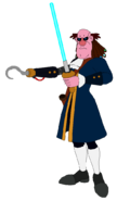 Captain Sharpes