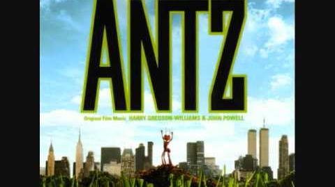 2. The Colony - Antz Soundtrack