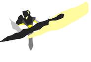Citidelian Commander