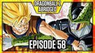 DragonBall Z Abridged Episode 58 - CellGames TeamFourStar (TFS)