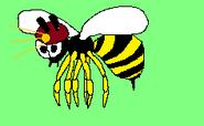 Angry Bee (Mutonium Mines)