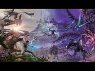 ARK- Genesis - Part 2 - Main Theme