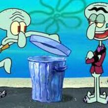 Squilliam Fancyson Spongebob Wiki Fandom Squilliam fancyson moves into town and suidward cant take his bragging anymore. squilliam fancyson spongebob wiki