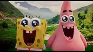SpongeBob Movie 2 Sponge Out of Water TV Spot 12 (January 19th, 2015) (First On YouTube!)