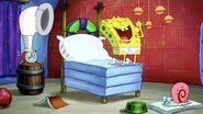 SpongeBob Sponge Out Of Water - Day of Positivity Spot