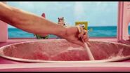 SpongeBob Movie 2 Sponge Out of Water The Team (TV Spot 10) (1 15 15)