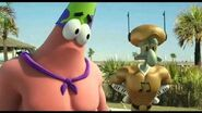 SpongeBob Movie 2 Sponge Out of Water TV Spot 6 (1 6 15) (First on YouTube!)