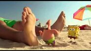 SpongeBob Movie 2 Sponge Out Of Water TV Spot 4 (December 30th, 2014) (First On YouTube!)