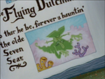 The Flying Dutchman in Squidward, the Unfriendly Ghost-2
