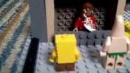 """Lego Spongebob 30 """"X-press Platform 13"""" !Nederlands gesproken!"""