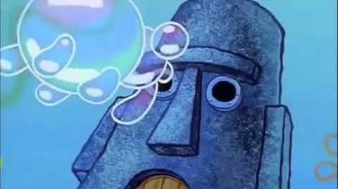 Spongebob - KIJK HET IS EEN GIRAF!!!