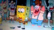 Sheriff Spongebuck (deel 2)