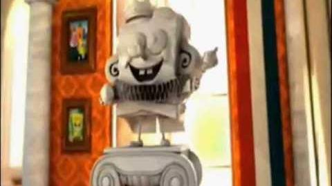 Spongebob Squarepants - Bikini Broek's Koning's Lied (Oranje Wilhemmus) Muziek Video